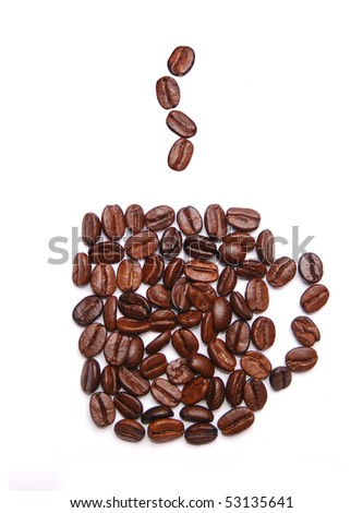 Coffee Beans, In studio