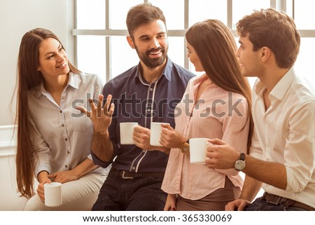 Office Break Room Stock Images, Royalty-Free Images ...