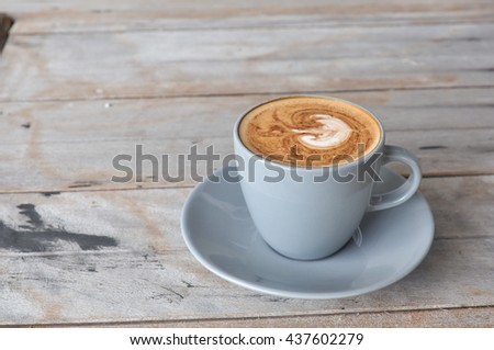 Coffee cup,