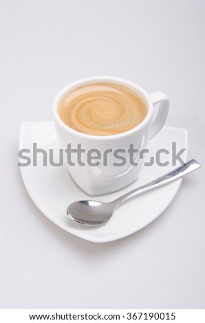 coffee, cup of coffee on background