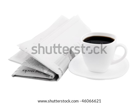 stock-photo-coffee-cup-with-newspaper-is