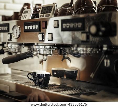 espresso machine starbucks canada