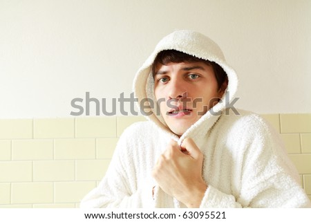 cold - stock photo