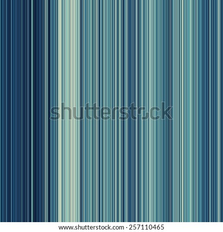 Cold Colors in Digital Strips by One Pixel. Blue, Beige, illustration. Seamless Abstract Background pattern - stock photo