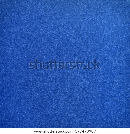 dark blue carpet texture. Blue Leather Notebook Background Texture. Cold Dark Cobalt Dye Color Bumpy Latex Of Air-filled Polyurethane Synthetic Floor Carpet Textile Texture