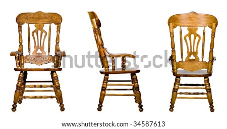 Chair Three Legs Stock Images Royalty Free Images