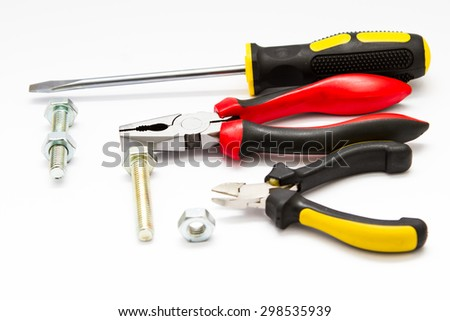 Collection tools