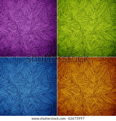 collections  Wallpaper of pattern luxury - stock photo