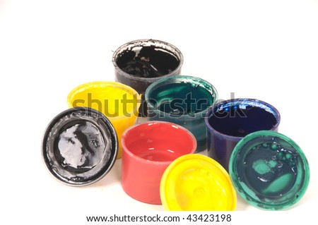 color - stock photo
