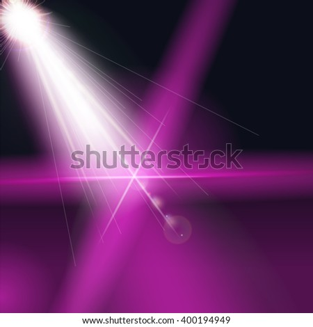 Color Abstract Art Background. Illustration.  - stock photo