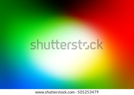 Color Abstract Background