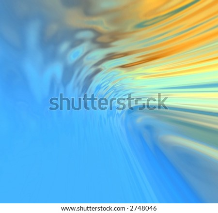 Color background for design artwork - stock photo
