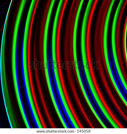 Color lid abstract macro background