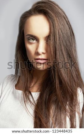 Teen lesbians fuck hard