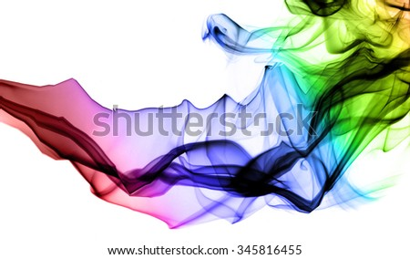 Color Smoke.