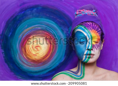 colore  - stock photo