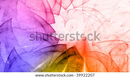 Colored background for elegant design cover or modern composition.