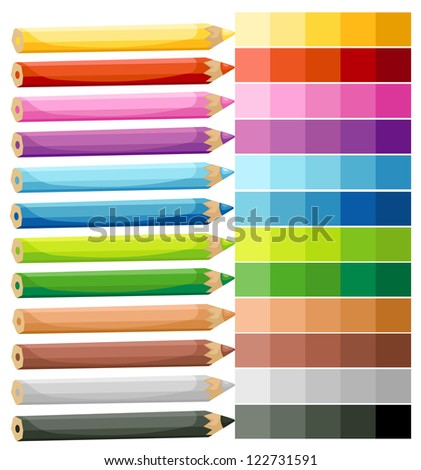 Colored Crayons.JPG (EPS vector version id 121524640,format also available in my portfolio)