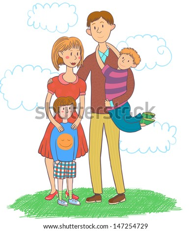 Related Pictures funny husband and wife cartoon illustration pictures
