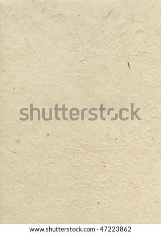 colored fibrous texture paper - stock photo