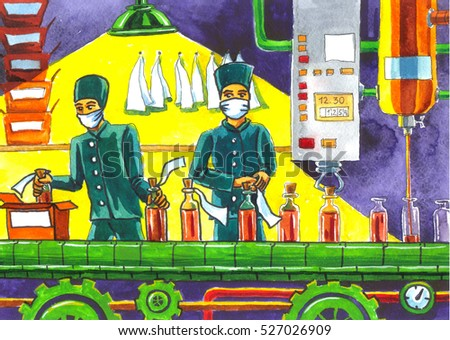 assembly line and line workers Assembly line workers in the united states take home an average $1312 per hour location and years of experience each impact pay for this group, with the former having the largest influence.