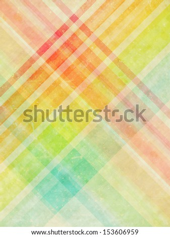 colored vintage background - stock photo