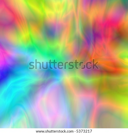colorful abstract design - stock photo