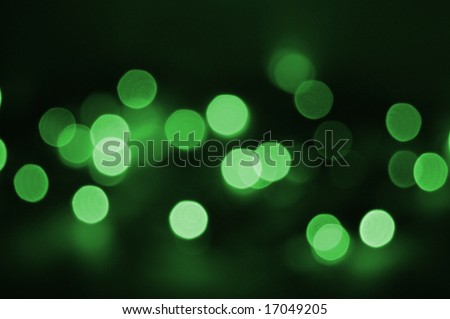 colorful abstract holiday lights background