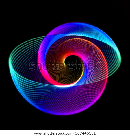 Free Images : abstract, spiral, wave, number, pattern, line, color ...