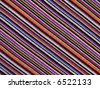 Colorful Asian style of Fabric pattern - stock photo