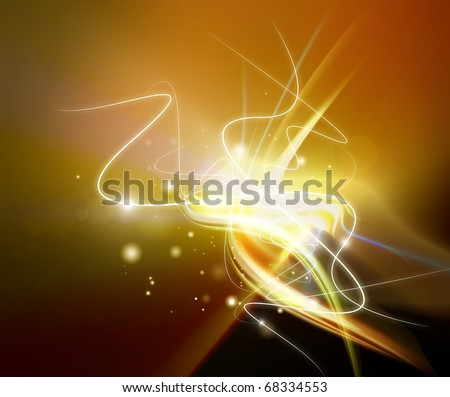 colorful background abstraction - stock photo