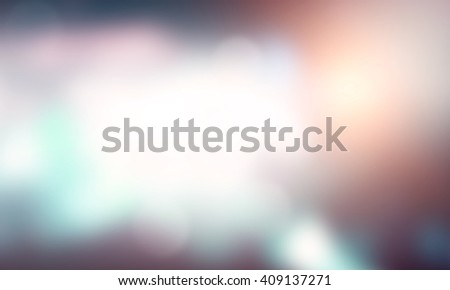 Colorful background blur. - stock photo