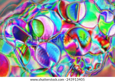 colorful backgrounds - stock photo