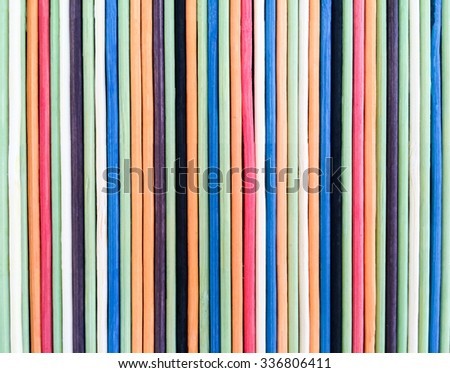 colorful bamboo for web background, pastel, blur
