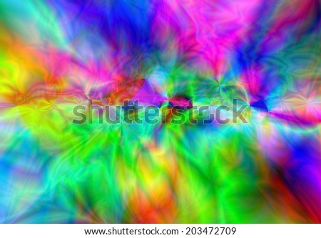 Colorful beautiful abstract background - stock photo