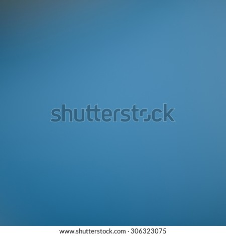 Colorful blue abstract background - stock photo