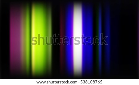 Colorful blurred background in full 4K Resolution Ultra HD