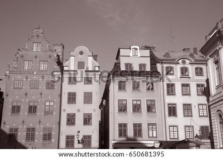 blackanal city stockholm
