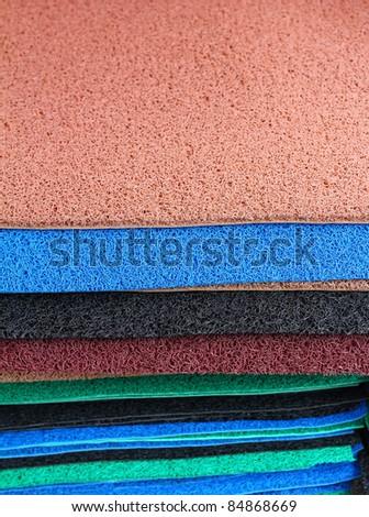 carpeting samples carpet store stock images royalty free images vectors