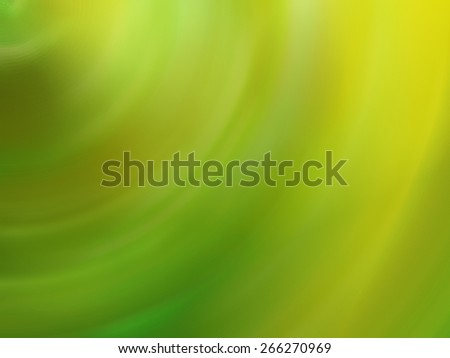 Colorful circular abstract background, centered in the upper left corner - stock photo