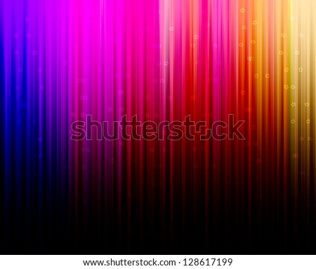 Colorful Computer Background