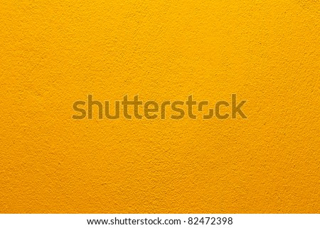 Colorful concrete wall - stock photo