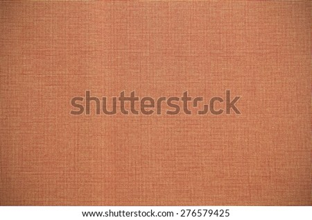 Colorful Cotton fabric for background or texture