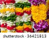 Colorful Fresh Flower - stock photo