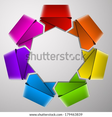 Common Worksheets shapes heptagon : Heptagon Shape Stock Photos, Royalty-Free Images & Vectors ...