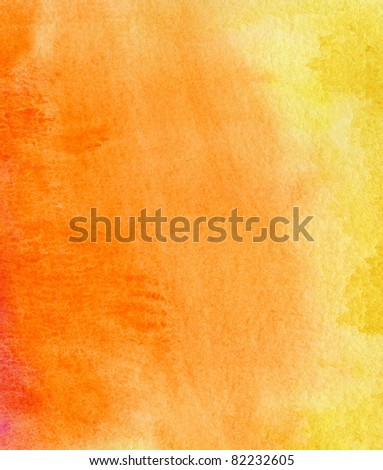 Colorful illustrated abstract background with radial lines - stock photo