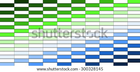 Colorful mosaic abstract background - stock photo