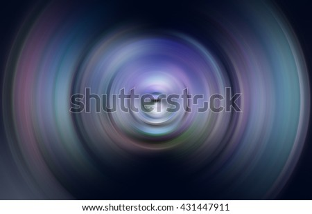 Colorful Motion Blur Background