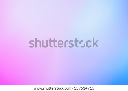 Colorful multi colored de-focused abstract photo blur background - stock photo
