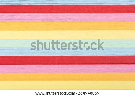 Colorful paper collection - stock photo